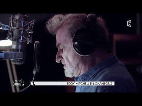 Eddy Mitchell en chansons