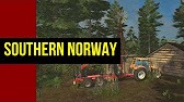 Southern Norway Farming Simulator Map YouTube - Southern norway map ls15