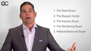 The 5 Types of Buyers All Sales People Must Know