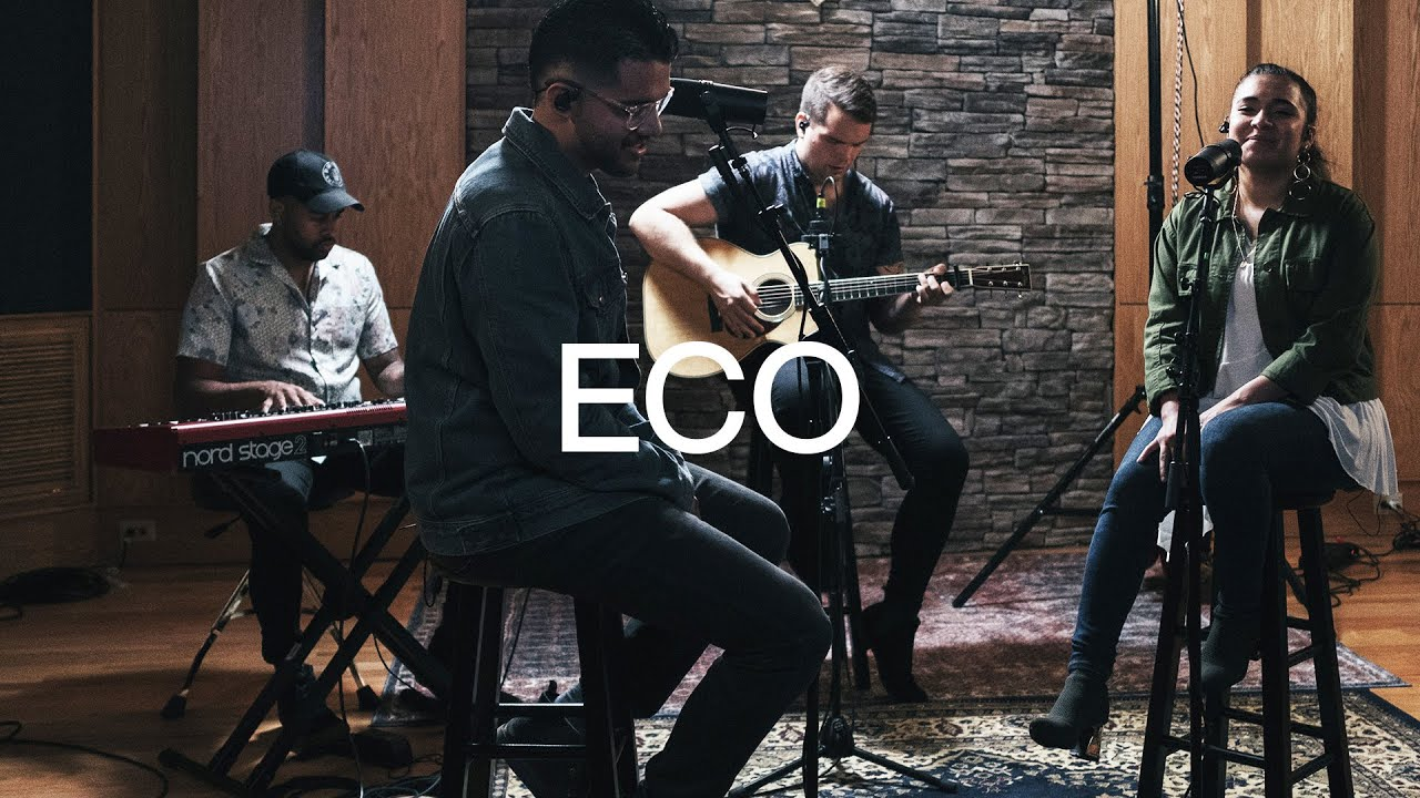 Eco (Echo) | Spanish | Acustico | Elevation Worship
