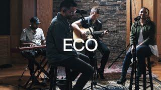 Eco (Echo) | Spanish | Acustico | Elevation Worship thumbnail