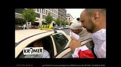 Kurt Kroemer & Serdar Somuncu in Berlin