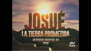 Josúe es la continuación de la historia de Moisés