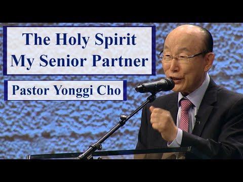 dr cho yonggi learn how to pray