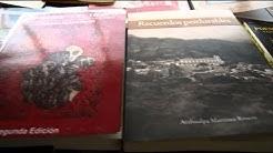 """Libro """"Recuerdos Perdurables"""" del escritor Atahualpa Martínez se presenta en la CCE"""