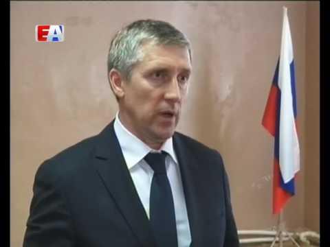 Глава Администрации Первоуральска провёл приём населения в Новоалексеевском