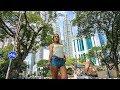 Гуляем по Куала Лумпуру Башни Петронас Башня Menara Цены в GUCCI ЦЕНЫ в Куала Лумпуре mp3