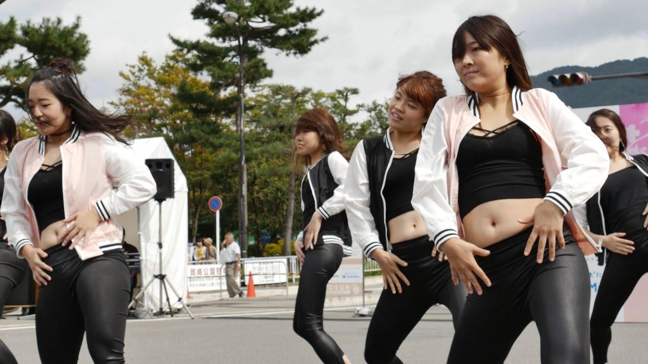 部 大学 ダンス 同志社 女子