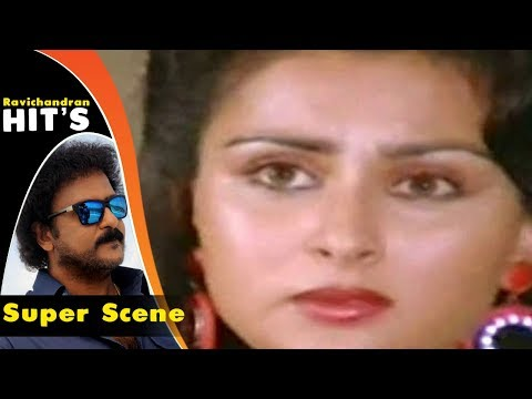 Ravichandran Movies - Ravichandran as Lawyer handles case in court | Yuddha Kanda Kannada Movie