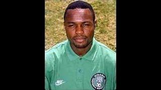 AFRICAN BEST PLAYER 1997
