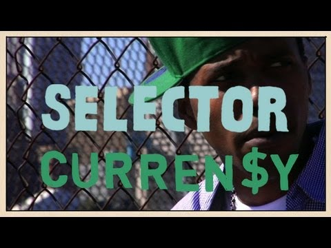 """Curren$y Defines The Term """"Army Beat"""" - Selector"""