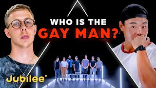 Who is the Secret Gay Man?