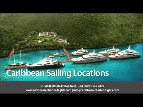 Caribbean Sailing: Best Locations For An Exotic Experience