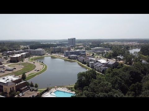 The BEST PLACE to Live in JACKSON, MISSISSIPPI E45³