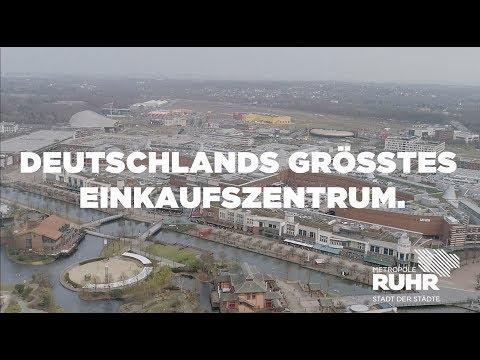 Stadt der Städte: Oberhausen