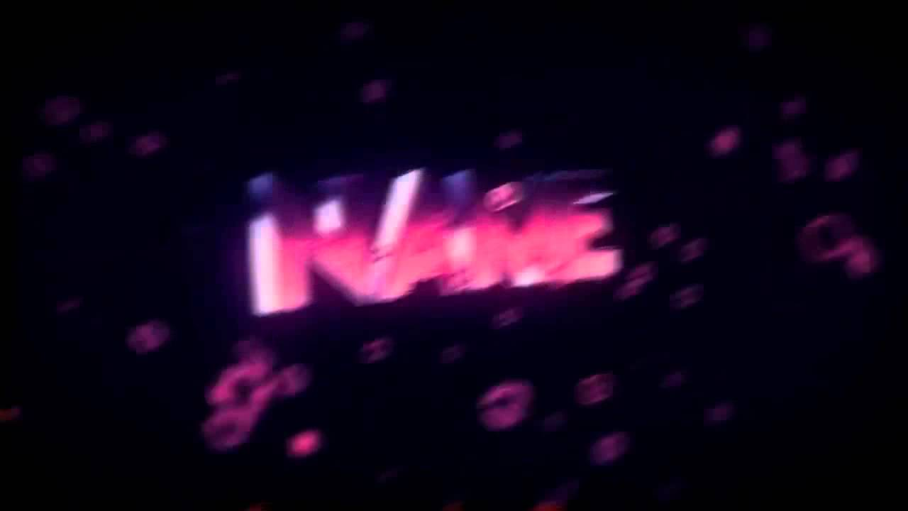 free ae c4d intro template cool 3d sync intro 315 youtube