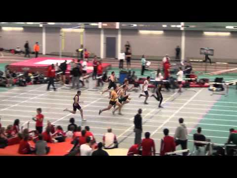60m Qualif (Section 7) / Germain - McGill Last Chance 2012