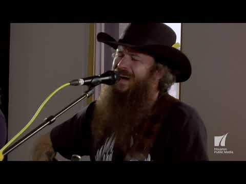 "Skyline Sessions: Cody Jinks - ""Cast No Stones"""