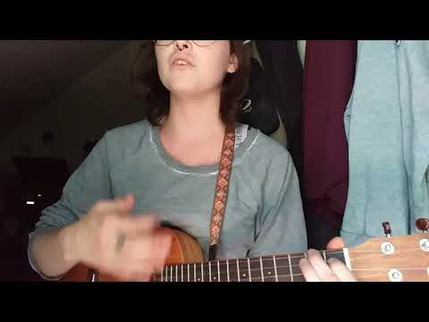 Work Song By Hozierukulele Cover By Maddi Lennox