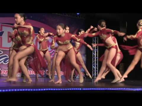 Scars- Dancers Edge