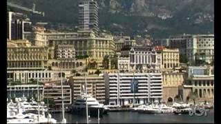 Montecarlo  - Principaute de Monaco - Côte d'Azur