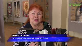История Великой Отечественной войны в песнях