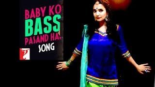 Baby Ko Baas Pasand Hai Dance Performance