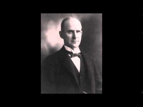 The Eugene V. Debs Song