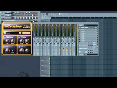 FL STUDIO - Tutorials - Mixer Explained