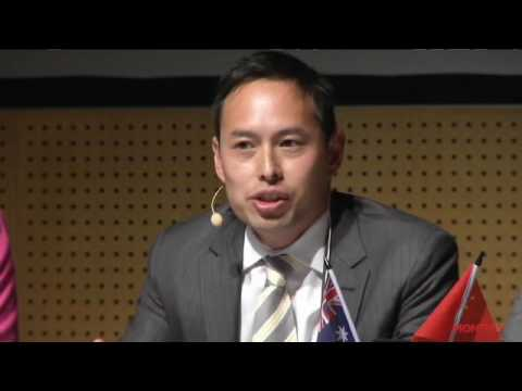Fear and Greed? Australia–China Relations