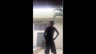 Dançando - whatch me   (Thiago Guedes)