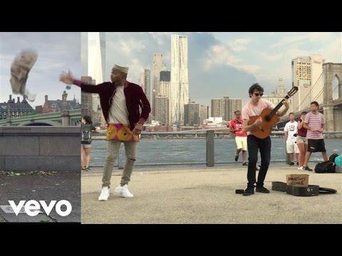 Shirazee - Different (Dan E Remix)