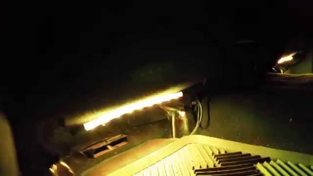 Ledglow Interior Lights Music Mode In 2009 Dodge Ram 1500 Youtube