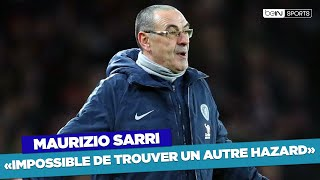 Chelsea - Sarri :