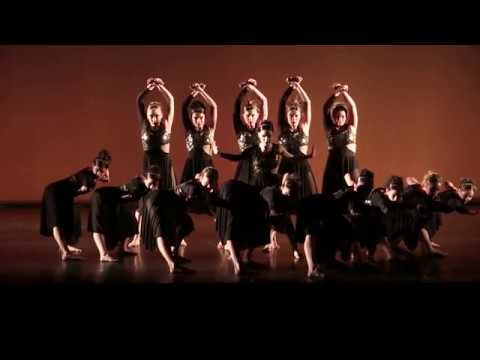 "CLIP VIDEO ""ORDINAIRE"" Céline Dion- CHOREGRAPHE SANDRA VEERSE"