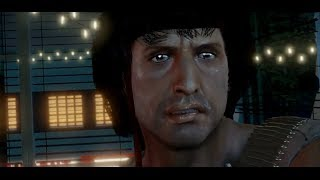 Rambo: The Video Game (2014) PC Complete Playthrough - NintendoComplete