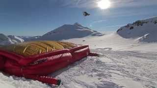 Repeat youtube video Shaun White and national teams getting ready for Winter Olympics in Sochi 2014