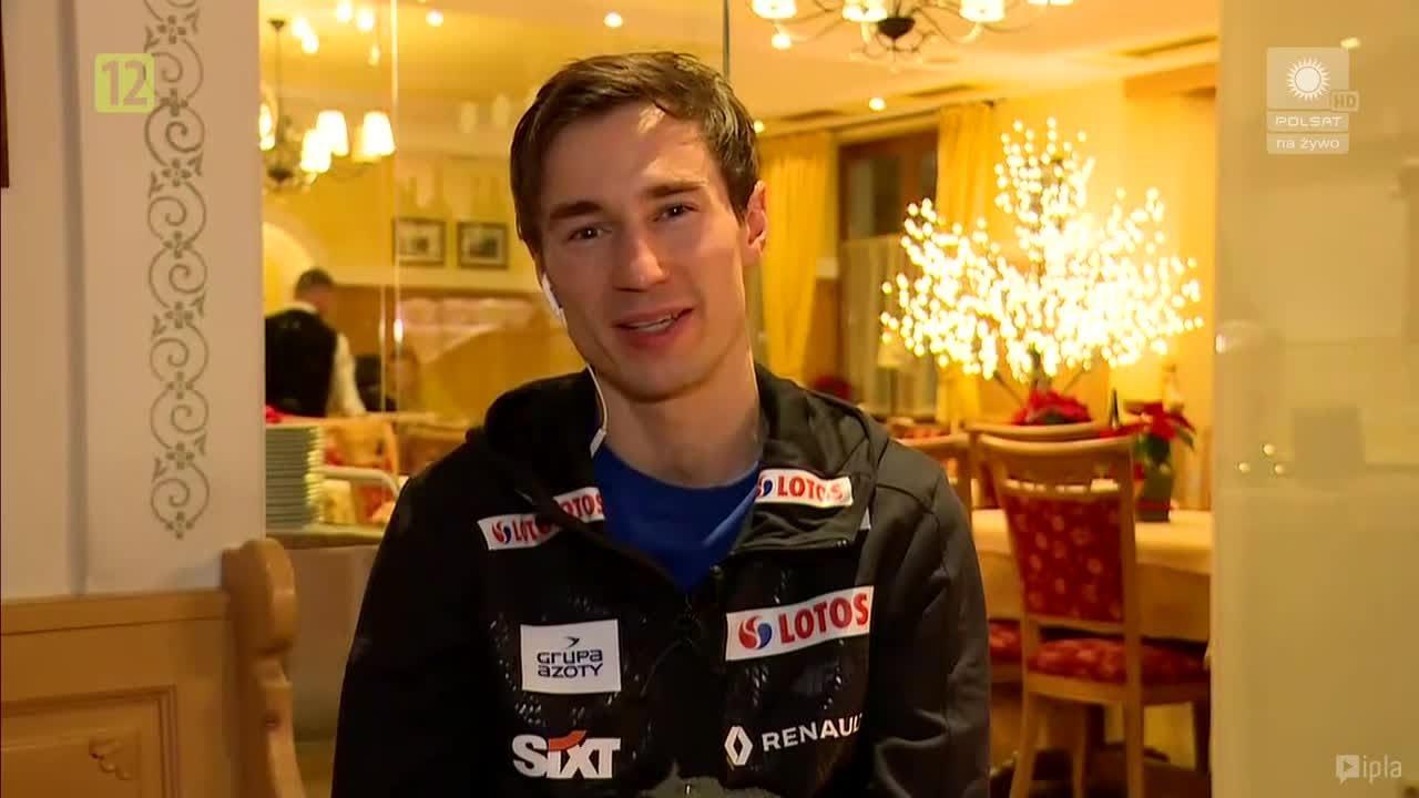 83 Gala Mistrzów Sportu: Zwycięzca plebiscytu Kamil Stoch
