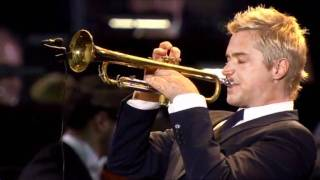 "Chris Botti feat. Caroline Campbell & Sinfonia Varsovia - ""E..."