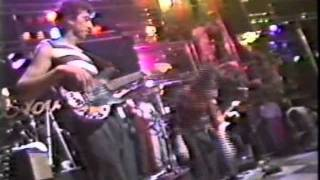 Paul Young - Sex LIVE on The Tube with Pino Palladino on Bass