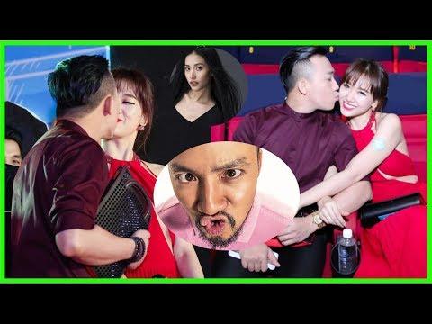 Trấn Thành, Hari Won sẽ ra sao khi chạm mặt tình cũ Mai Hồ và Tiến Đạt