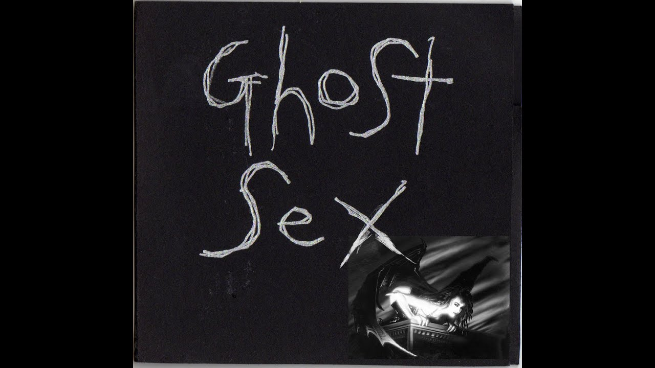 Sexual Experiences With Ghosts