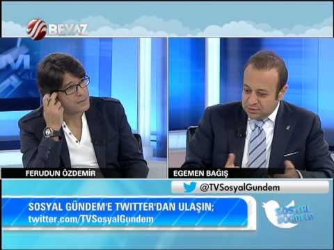 Fatma Korkutata'nın yönetmenliğinde BEYAZ TV Sosyal Gündem,Ferudun Özdemir''in sunumuyla...