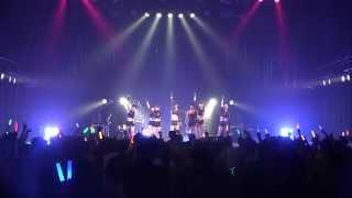 2104年11月4日トリプルA面シングル「Beautiful Dreamer/全力! Pump Up!!...