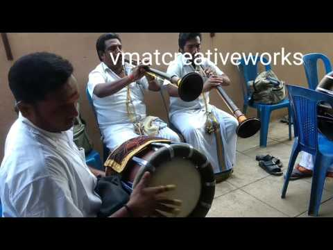 indian traditional music||#dolu sannai||