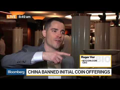 Roger Ver says Bitcoin and Ethereum is stronger then ever we don