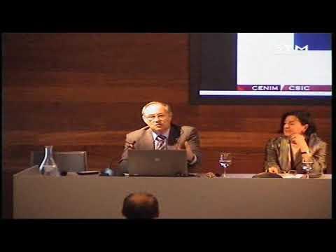 Juan José Damborenea / Pasado, presente y futuro de los materiales metálicos