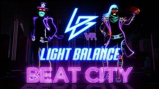 Light Balance Vr Virtuality 360 Dance MP3