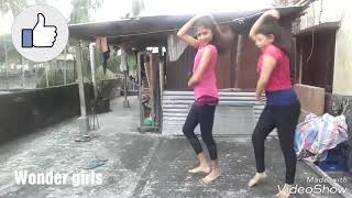 AANKH MARE ||SImba|| Dance Choreography by s.k and R.k
