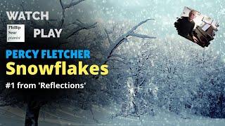 Percy Fletcher : Snowflakes
